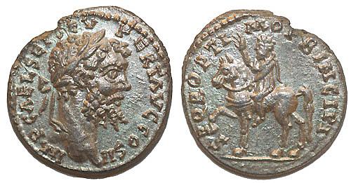Les erreurs des monétaires sur les monnaies romaines Septimus_denier_optimo_pbinc